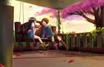 Nostalgic Childhood by Yokoshiro