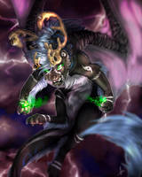 Tempest by FireofAnubis