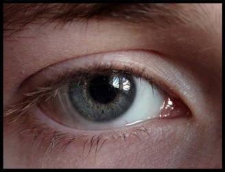 Mine: Eye by Kuiosikle