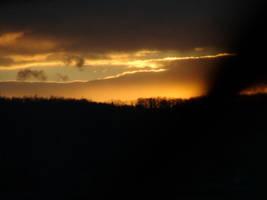 Darkness Envelops by Kuiosikle