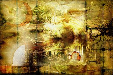 Grunge Texture 1 by AngelEowyn