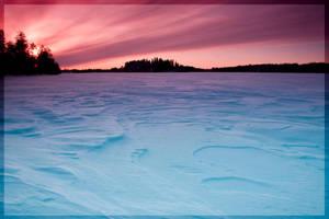 Saija.Finland 9 by GerbenT