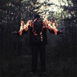pyrokinesis by ezorenier