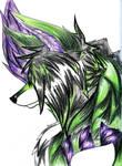 Mad Cheshire Fox by MadCheshireFox