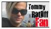 Tommy Ratliff Fan Stamp by Ashley-Deviantart