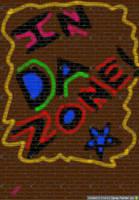 IN DA ZONE ! by multidude233