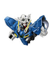 GN-001 Exia by aminkr