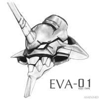 Eva01 by aminkr