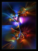 Magic lights by manapi
