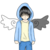 Angel Icon by Muse-4-Life
