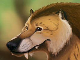 CritterJAM Andrewsarchus by carrie-warwick