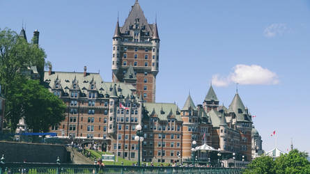 Big Castle.1 by oldtime
