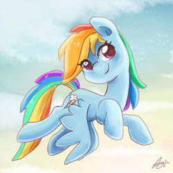 Dash Flying by steffy-beff