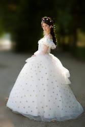 Elisabeth - Stardress by Kaiserin-Elisabeth