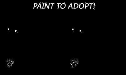 RYUUNU PAINT TO ADOPT EVENT [CLOSED] by Cachomon