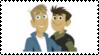 Kratt Brothers Stamp by heart2bpr