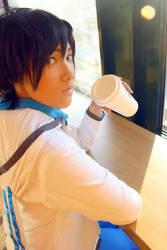 DS2: Melancholy Sunday by iigo-tomo-e