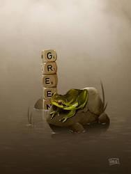 Green by fablau
