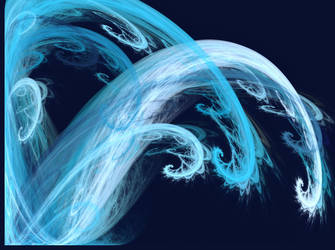 Waves by mooshroom