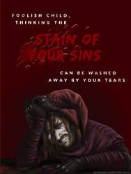 Old Sins Cast Long Shadows by Foolish-Hearts