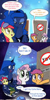 Dream by doubleWbrothers