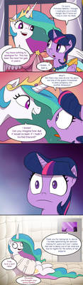COM Make new friends but keep discord by doubleWbrothers