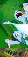Rainbow Dash Simulator Part 3 by doubleWbrothers