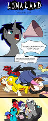 Luna Land Episode 6.0 by doubleWbrothers