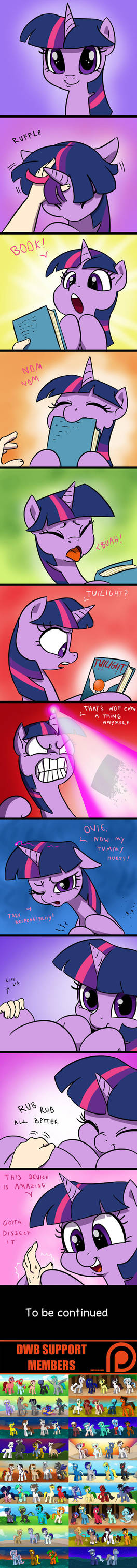 Twilight Simulator part 1 by doubleWbrothers