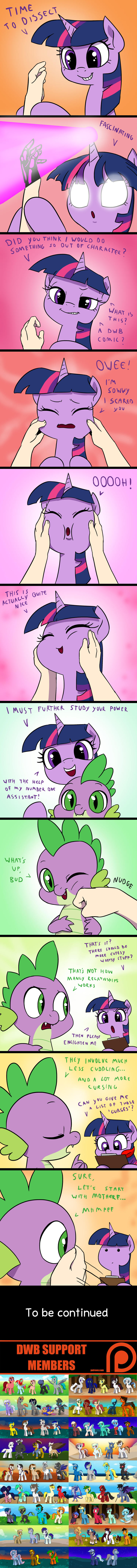 Twilight Simulator part 2 by doubleWbrothers