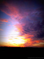 Colors In The Sky I by fadingXmisery