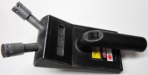 Custom Ghostbusters Giga Meter by firebladecomics