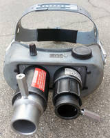 Custom Ghostbusters Ecto Goggles prop version 24 by firebladecomics