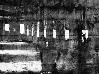The Asylum by DeathOfATragedy