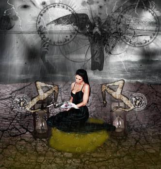 Decaying Observer by DeathOfATragedy