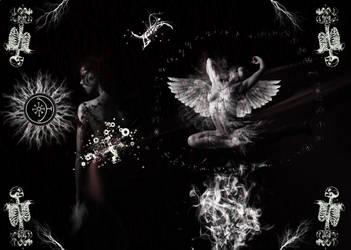 Sworn to the Dark by DeathOfATragedy