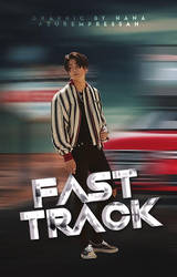 Fast Track (ft. Youngjae) by GrandQueenHana