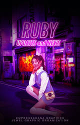 Ruby [Update and News] for JGO by GrandQueenHana