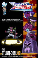 TF Timelines Issue 6 by Teyowisonte