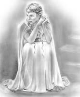 Galadriel (Lo Hobbit) by Skylark6277