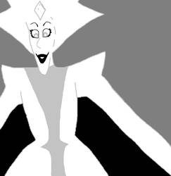 My first instinct when White Diamond is revealed by 2ndAvaAndBros1233
