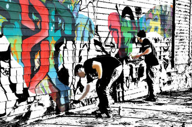 Graf Vibrance 2 by Vamp-the-bunny