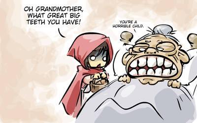 Generation Gap by JohnSu