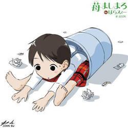 Hermit Crab - Chii-chan Ed. by JohnSu