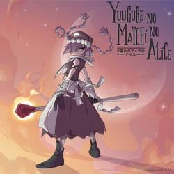 Yuugure no Matchi no Alice by JohnSu