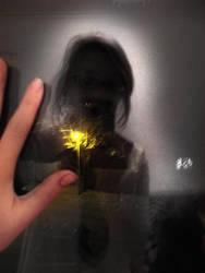 Ghost by corruptedangel