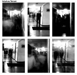 Isolation Series by corruptedangel