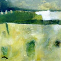 a kind of landscape II by poeti