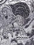 Snail Corpse Feeder - Koholdren Rotshell by simplykit19