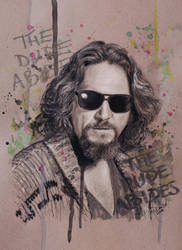 The Dude by DeniseEsposito